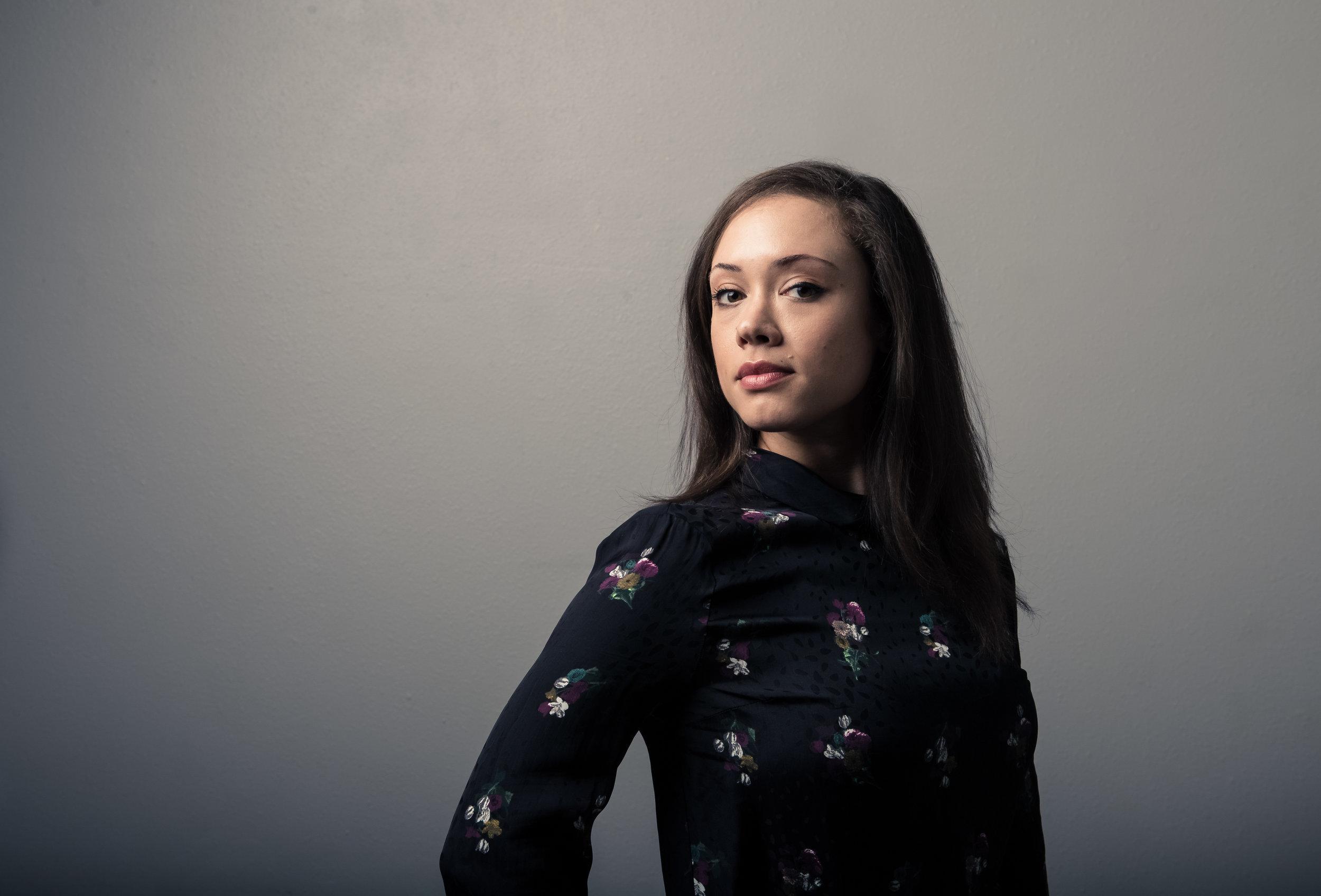 SAMANTHA GALLION - PRODUCER | WRANGLER | OVERALL BADASS