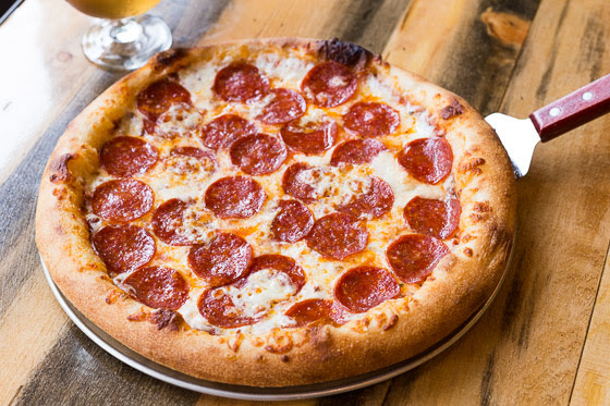 48 North Pizzeria , St. John's