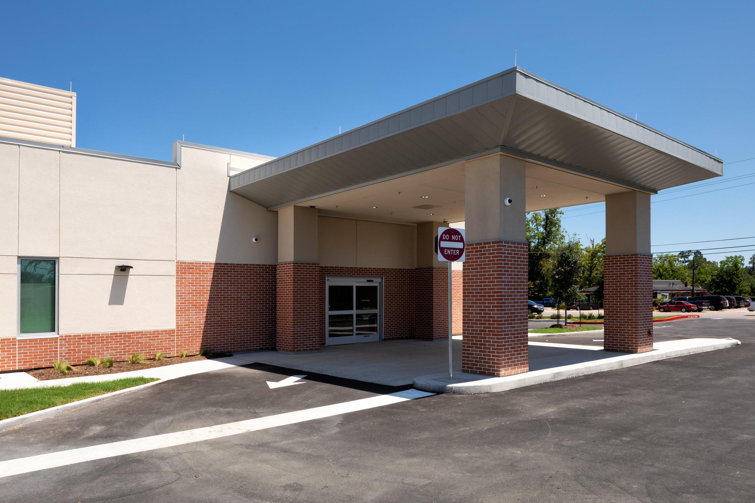 HCA Cleveland FSED - Cleveland/Kingwood, Texas
