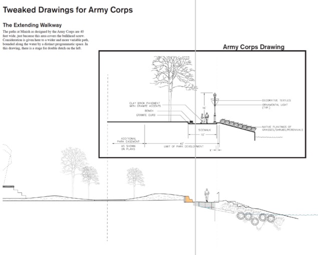 Newark River Access Guide - Army Corps Bulkhead.jpg