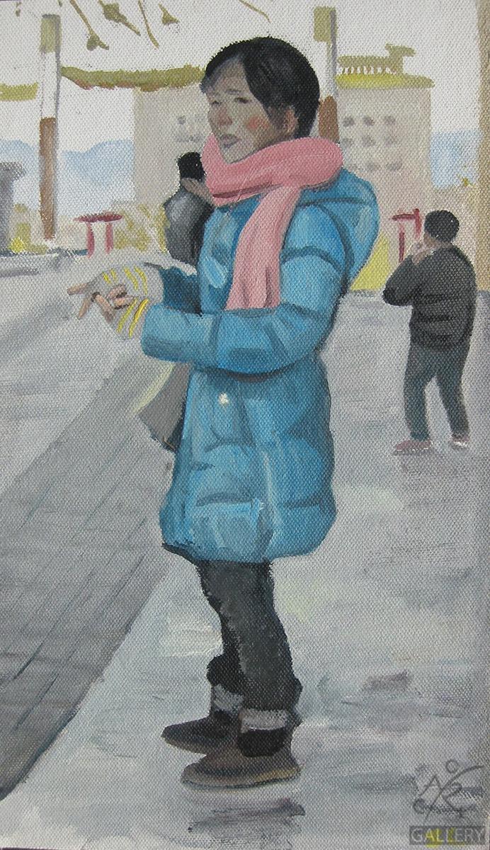 Xihai Figure II