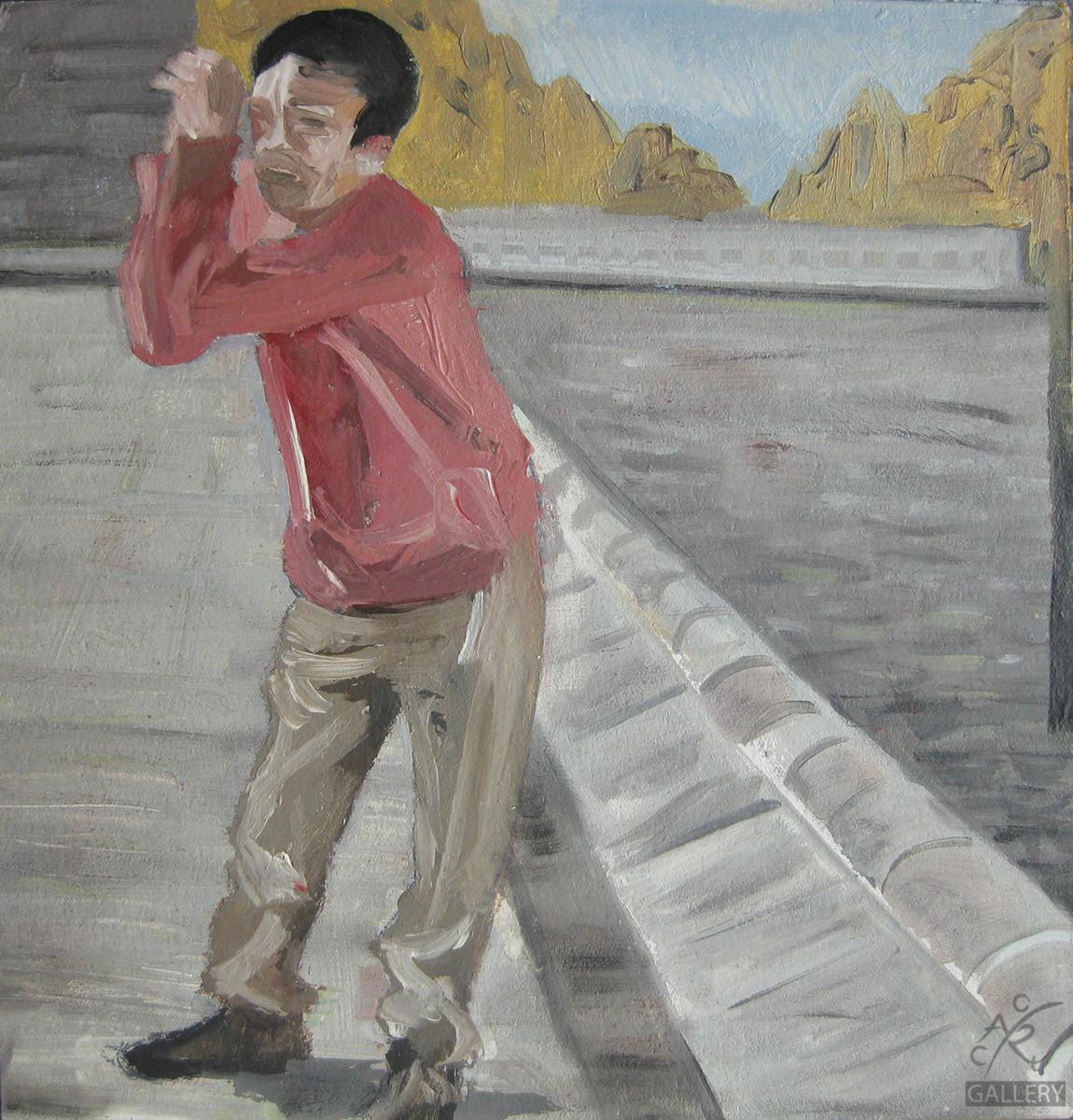 Xihai Figure
