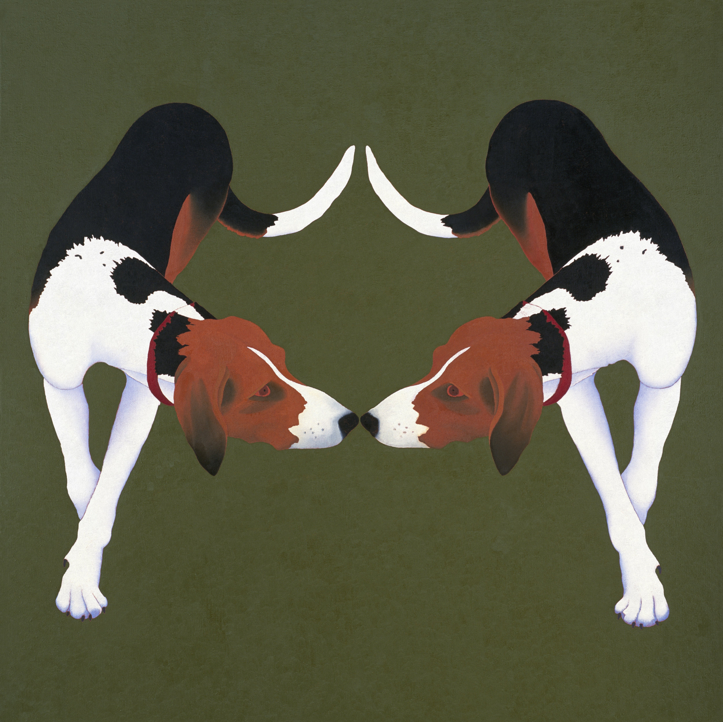 Double Happiness - The Year of the Dog