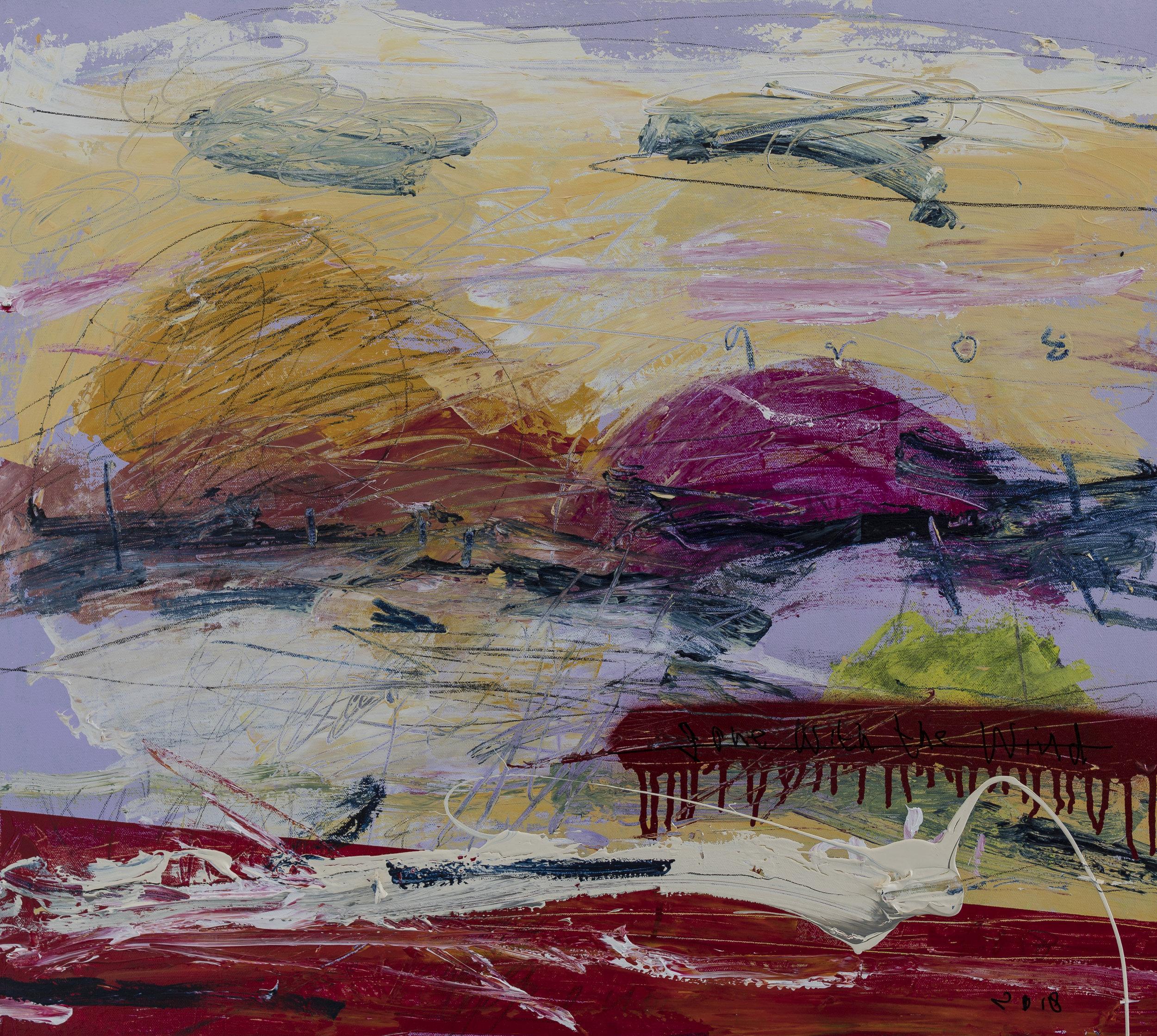 Landscape series #19
