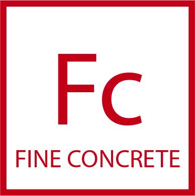 FINE CONCRETE