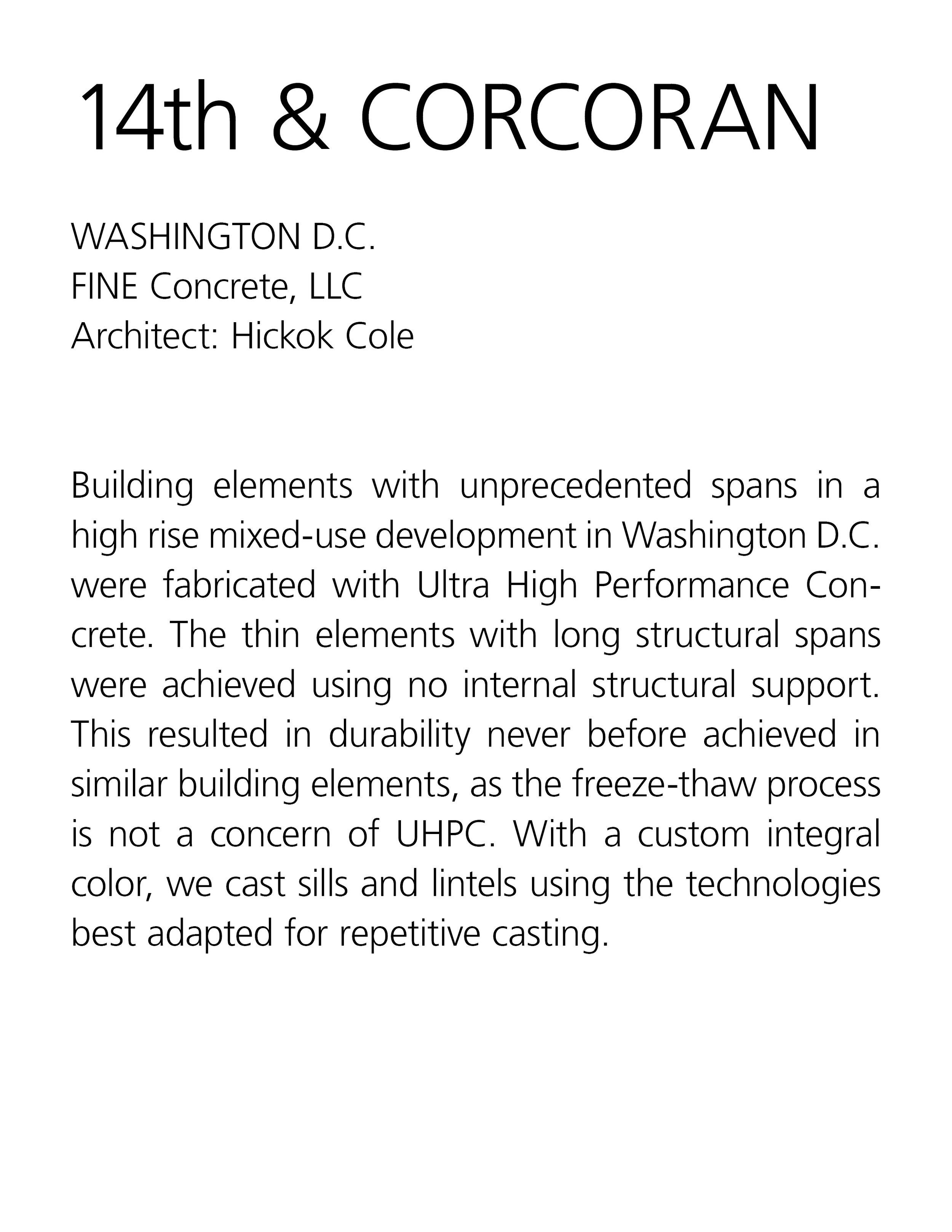 14th Corcoran description.jpg