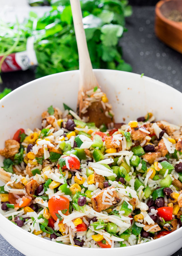 http://www.jocooks.com/salads/mexican-chicken-and-rice-salad/