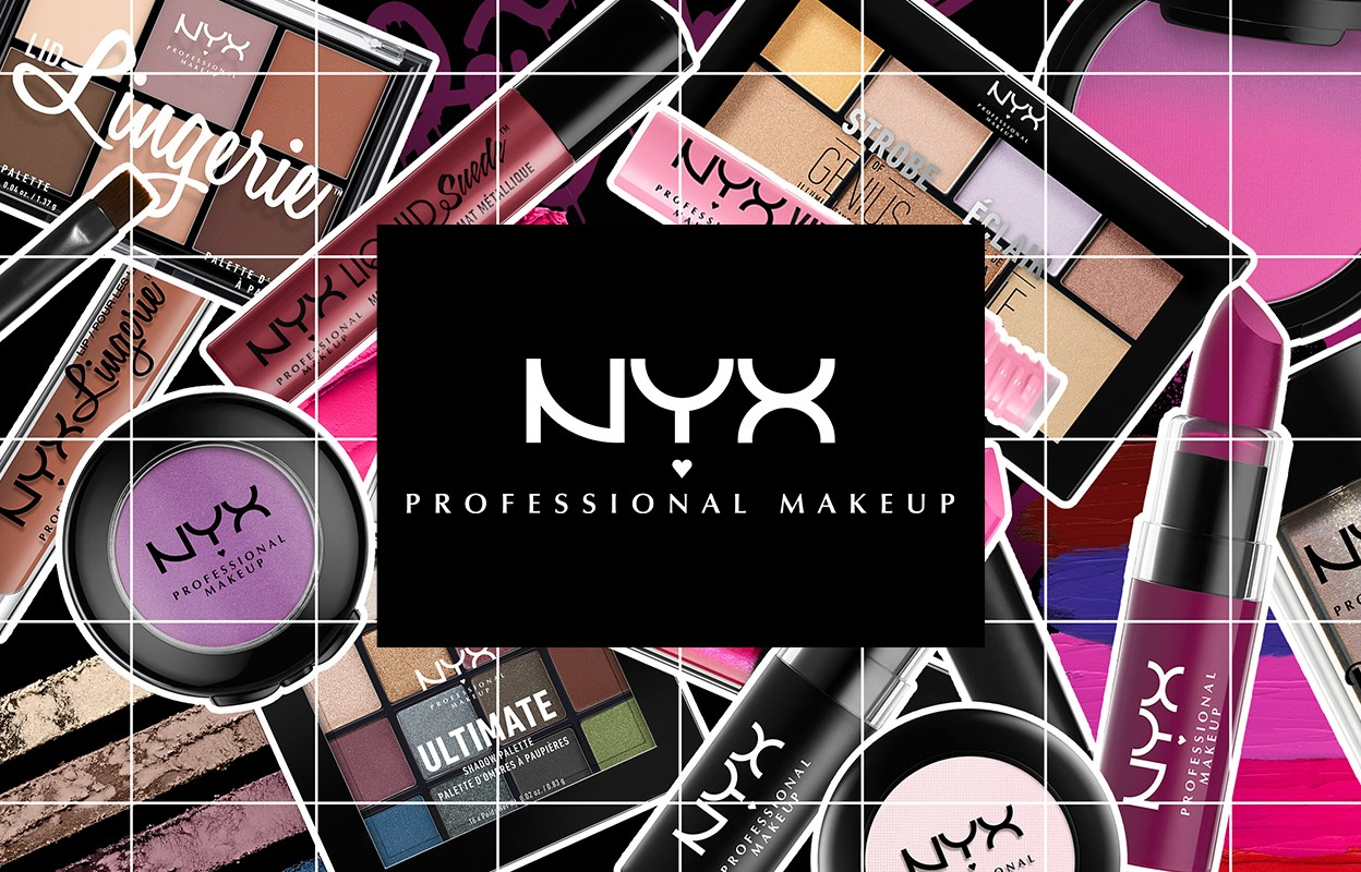 """ NYX Professional Makeup is certified and acknowledged by PETA as a cruelty-free brand. We are committed to producing cruelty-free cosmetics. We do not test any of our products on animals."