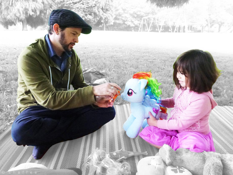 fathering: sensitivity & freedom