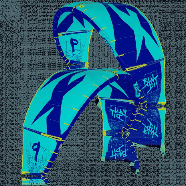 BLUE LAGOON / DEEP BLUE