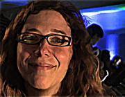 Daphna Buchsbaum