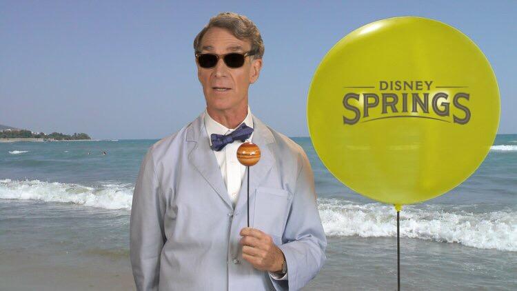Bill.. Bill.. Bill.. Bill.. #ScienceRules