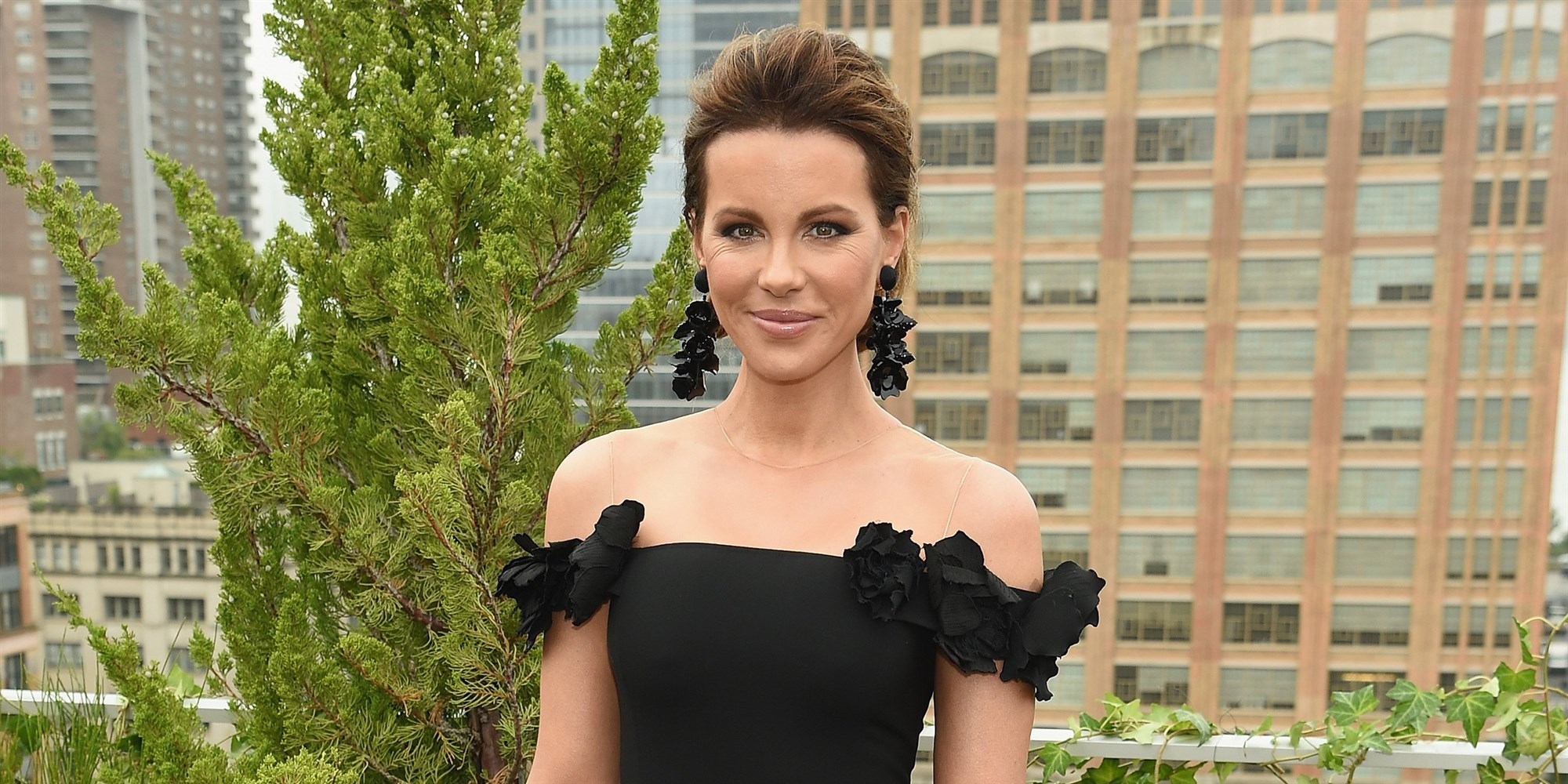 Click on photo  to read full interview with Kate Beckinsale on the   Today Show  .