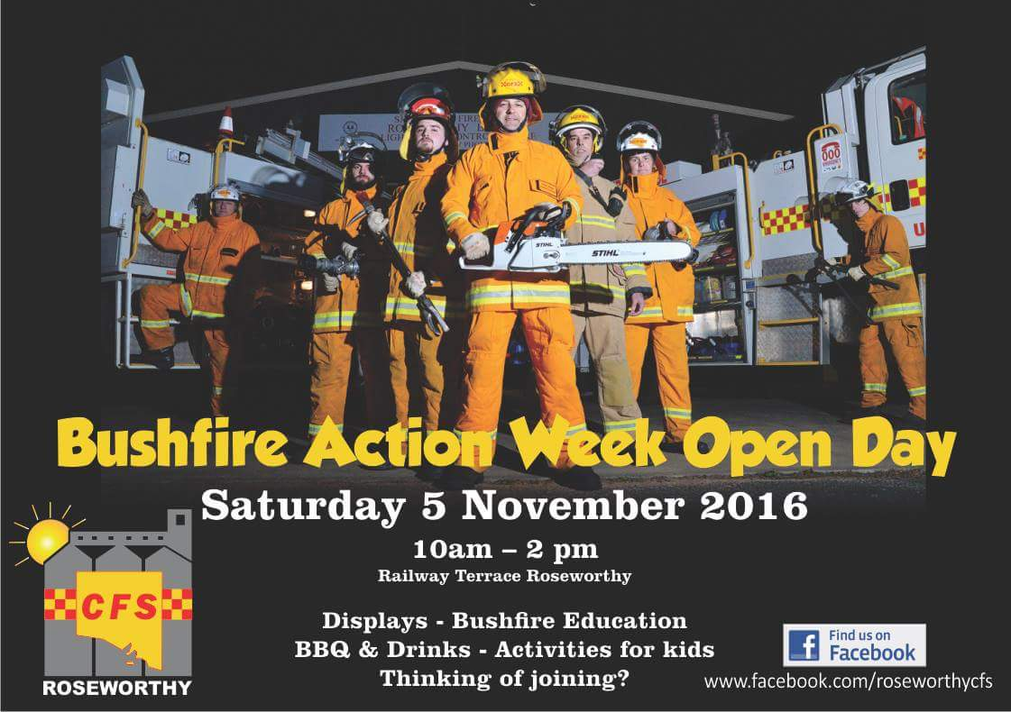 Gawler community event