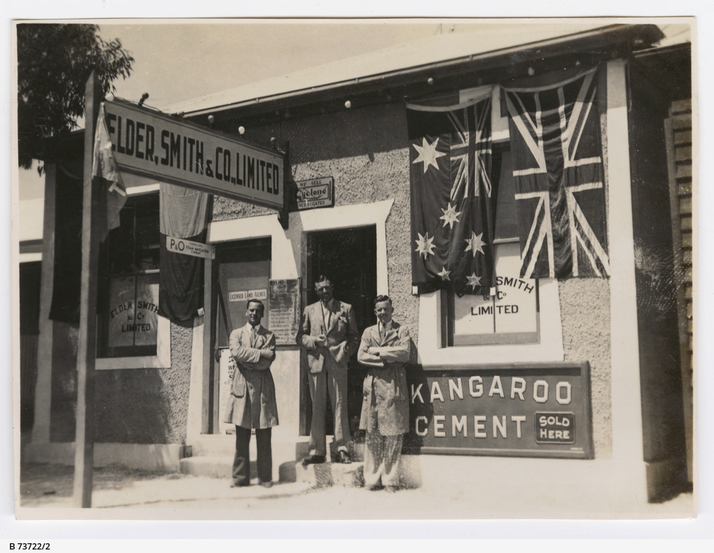 Elder, Smith & Co, Minlaton Branch