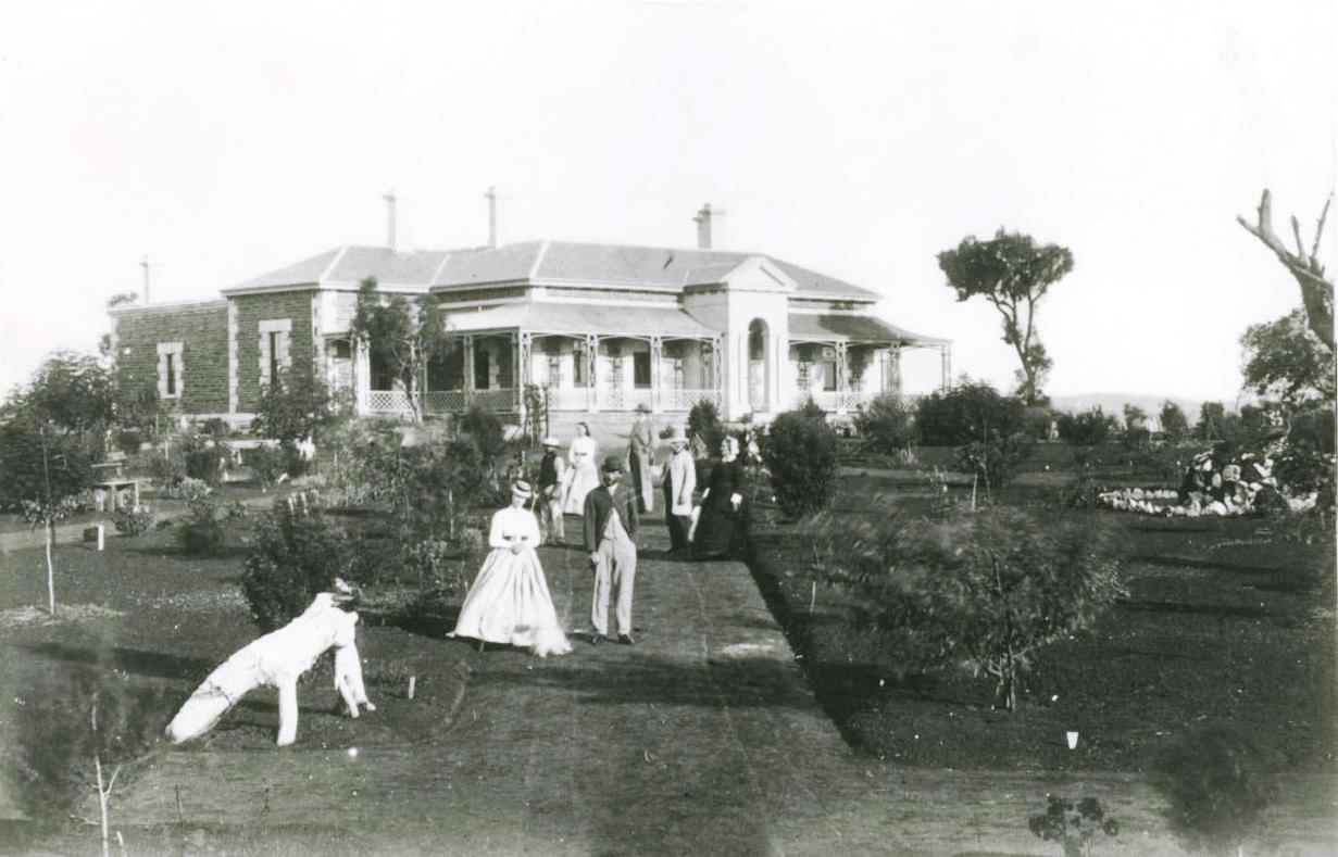 Oaklands Estate