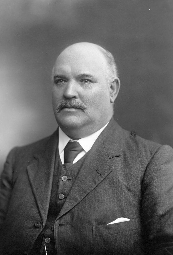 Alfred May