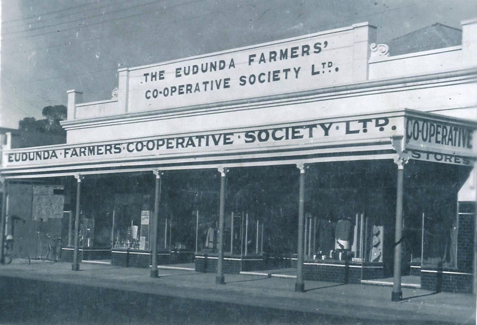 Eudunda Farmers' Co-operative Society