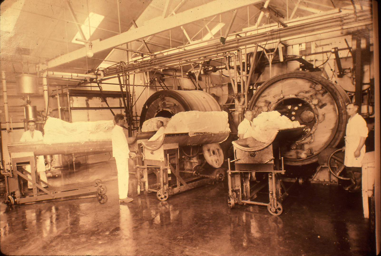 Taylor Bros Butter Factory