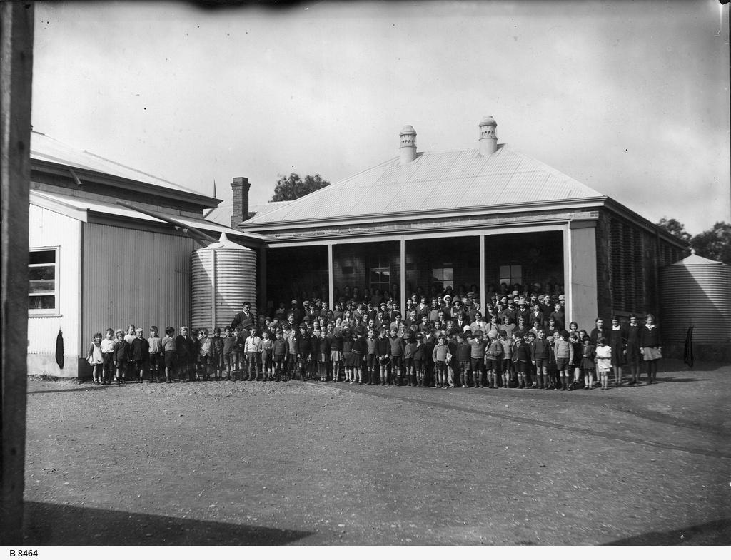 Crystal Brook West Public School