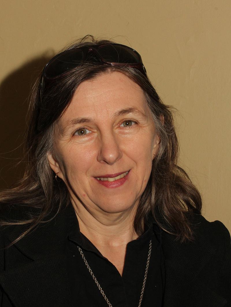 Janette Menhennet