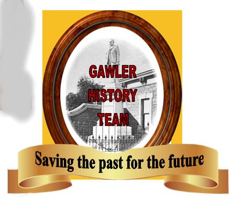Gawler History Team Link Image