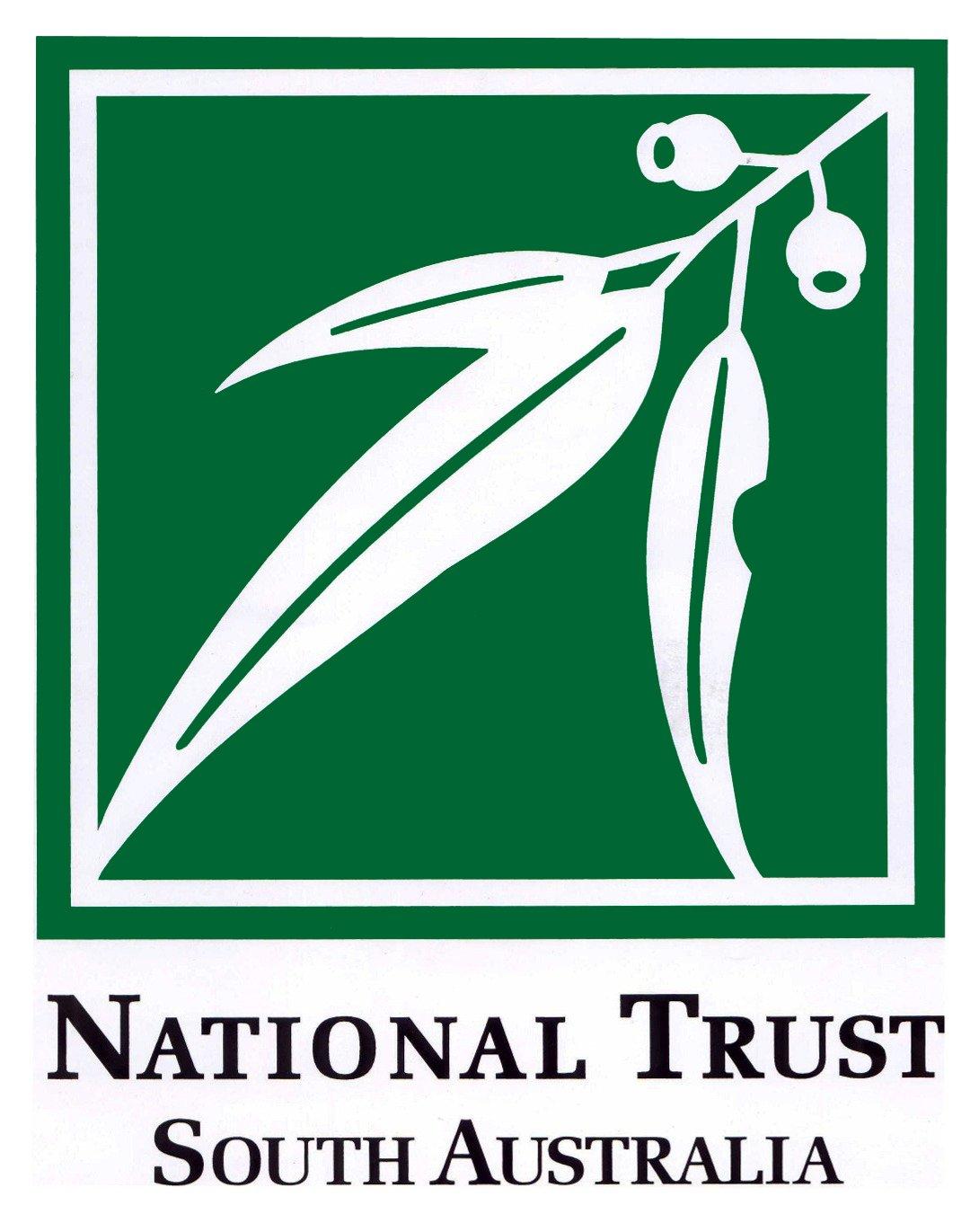 National Trust Sa Gawler Branch Logo Link