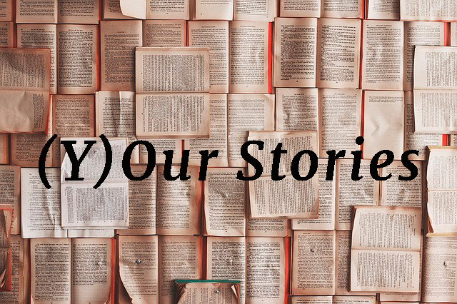 (Y)Our Stories Link Image