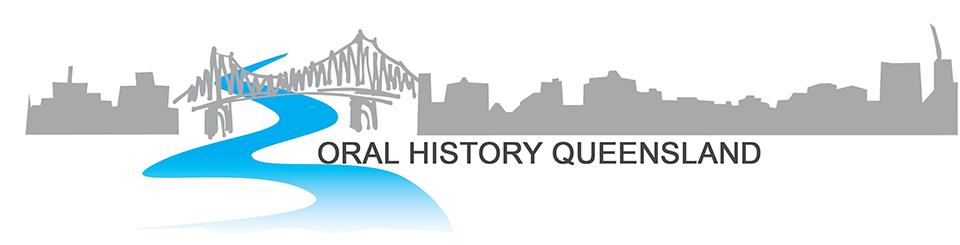 Oral History Queensland Logo Link