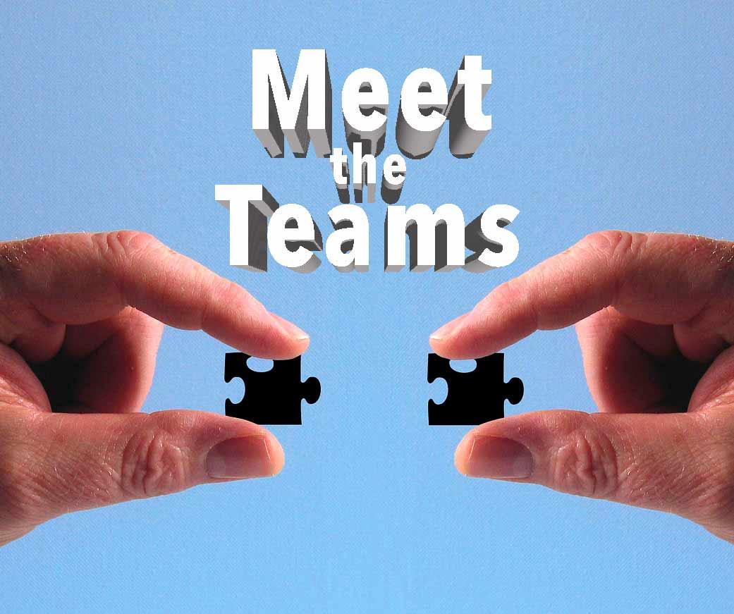 Meet the Team Link Image