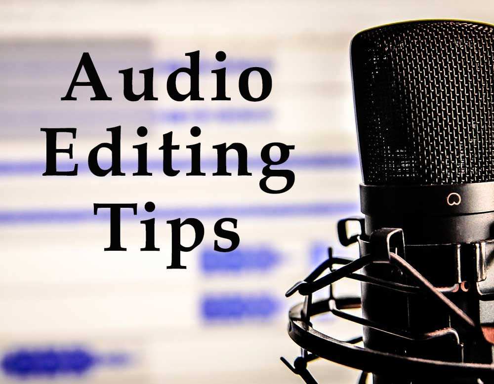 Audio Editing Tips Link Image