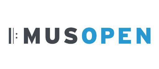 Musopen Logo Link