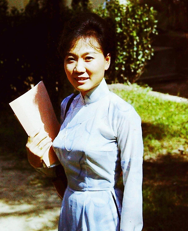 Tutor at Saigon University