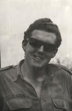 Wayne Clarke 1966