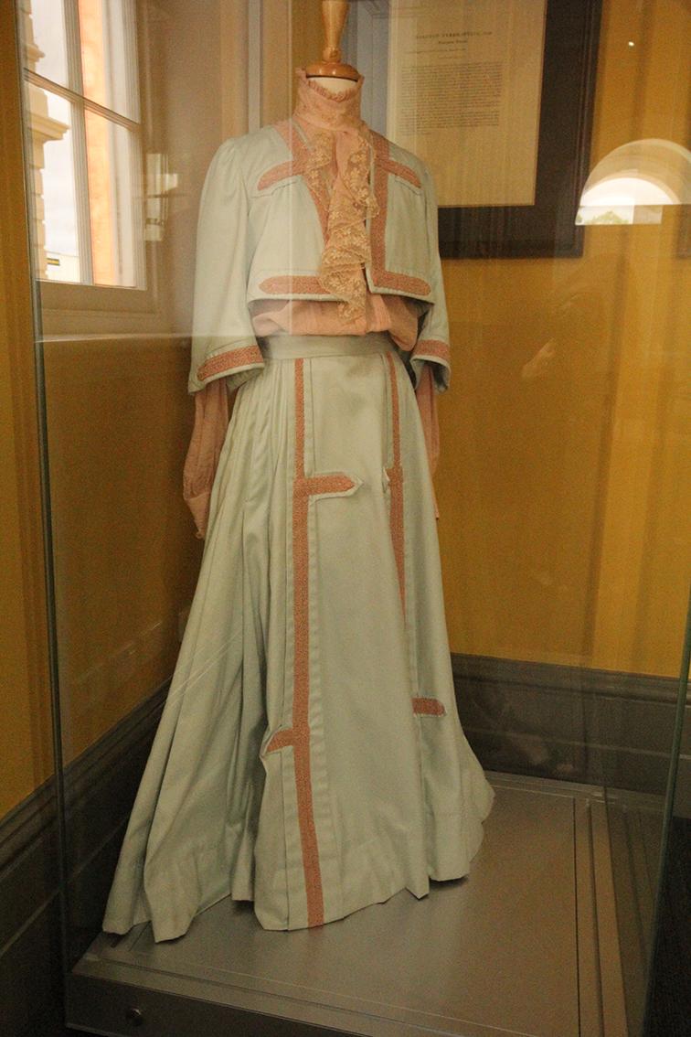 Dress Early 1900s