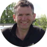 David Farquhar , CEO of Northface Ventures