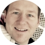 Ronan O' Dulaing,  SVP Product Dev. & Ops. @ WorkForce Software