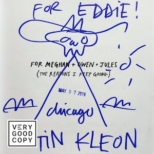 I asked Austin Kleon about productivity 300.JPG