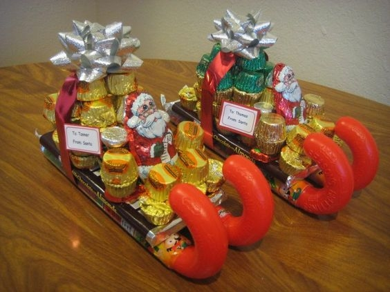 Candy Bouquet Stoner Christmas Gift