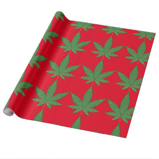 marijuana wrapping paper