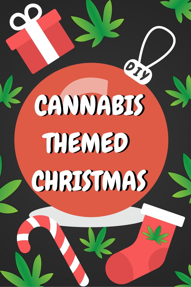 do it yourself cannabis christmas