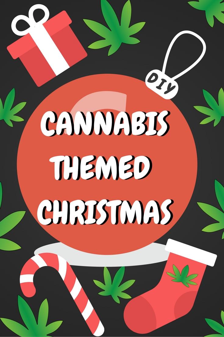 do it yourself cannabis christmas