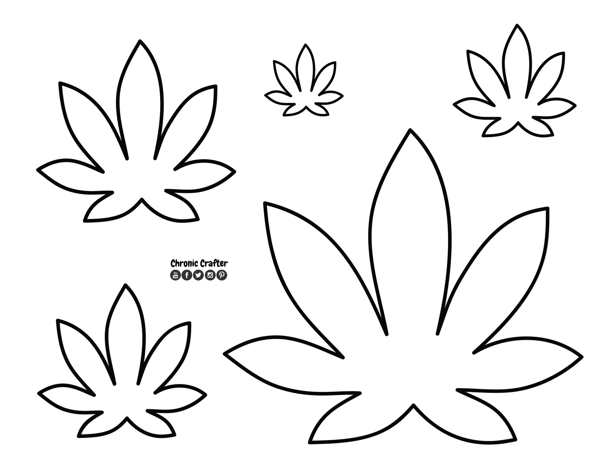 DIY Marijuana Themed Christmas (Kushmas) Ornaments Stoner DIY
