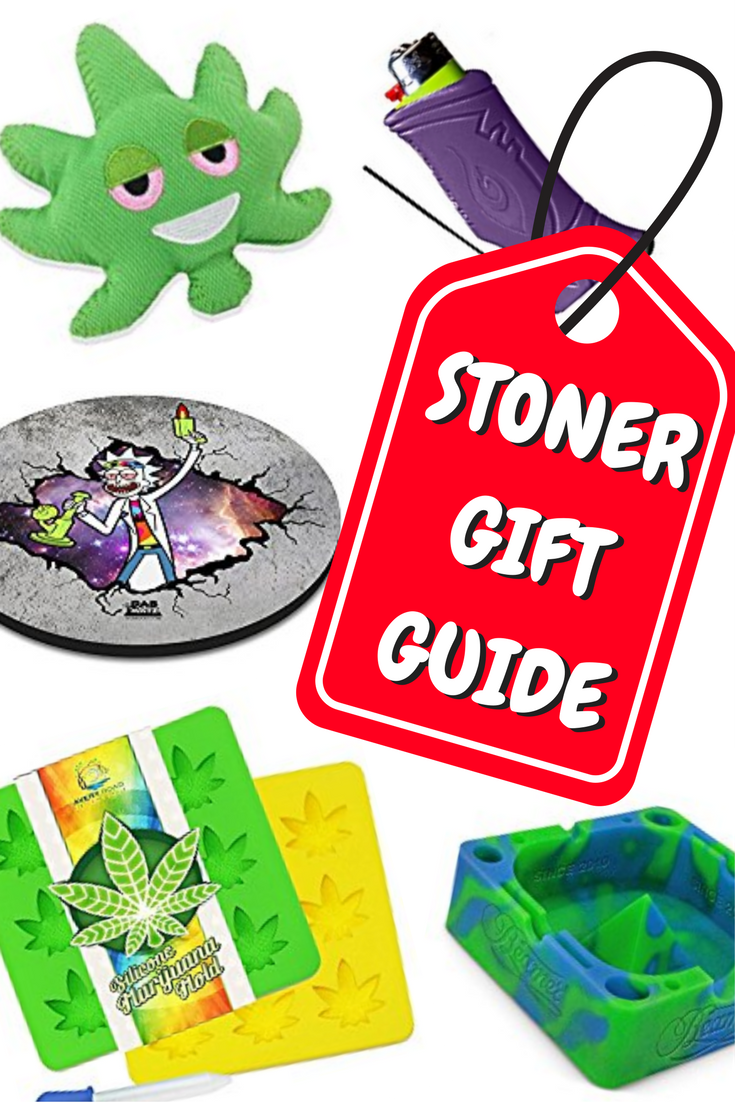 The 2017 Stoner Christmas Gift Guide
