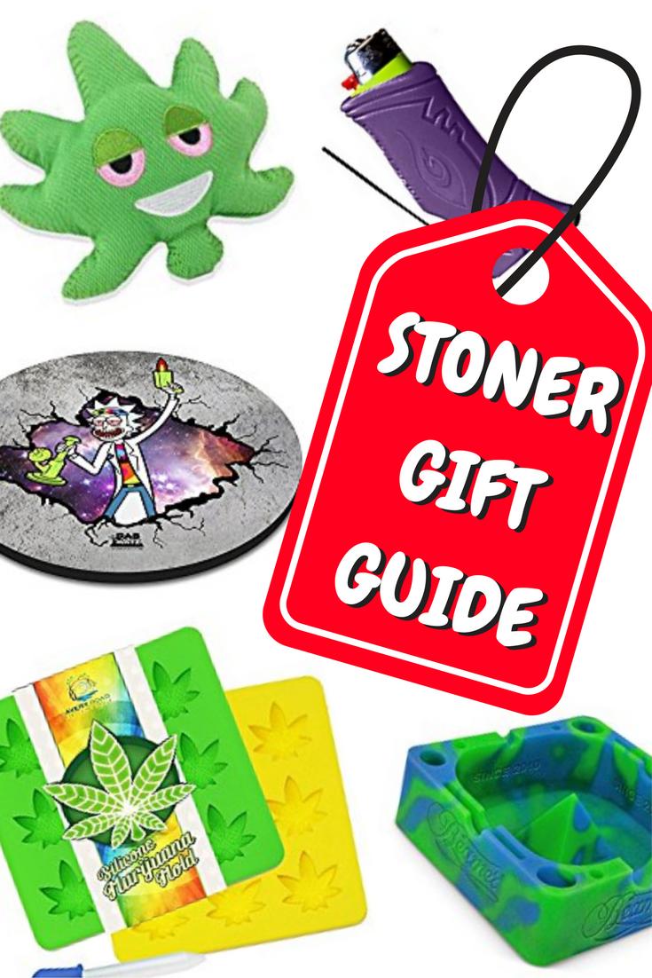 Stoner Gift Guide 2017