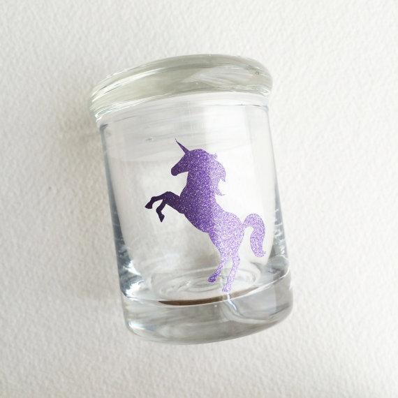 Unicorn Stash Jar Stoner Girl Accessories