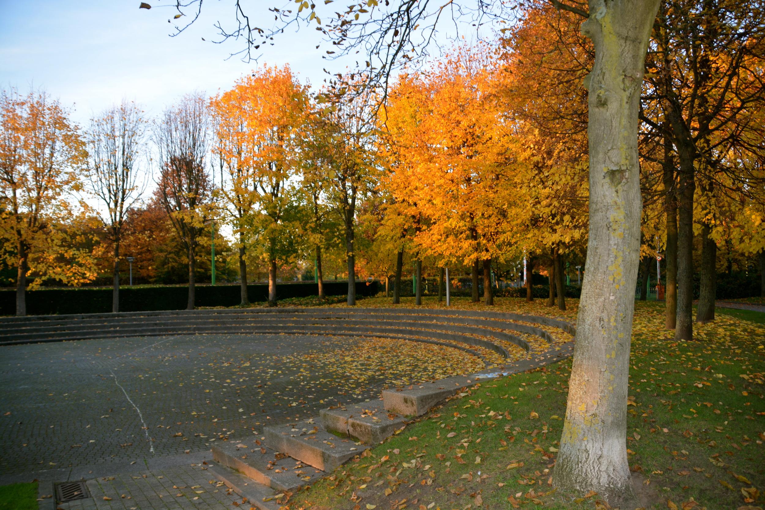 Vredespark Zwijndrecht