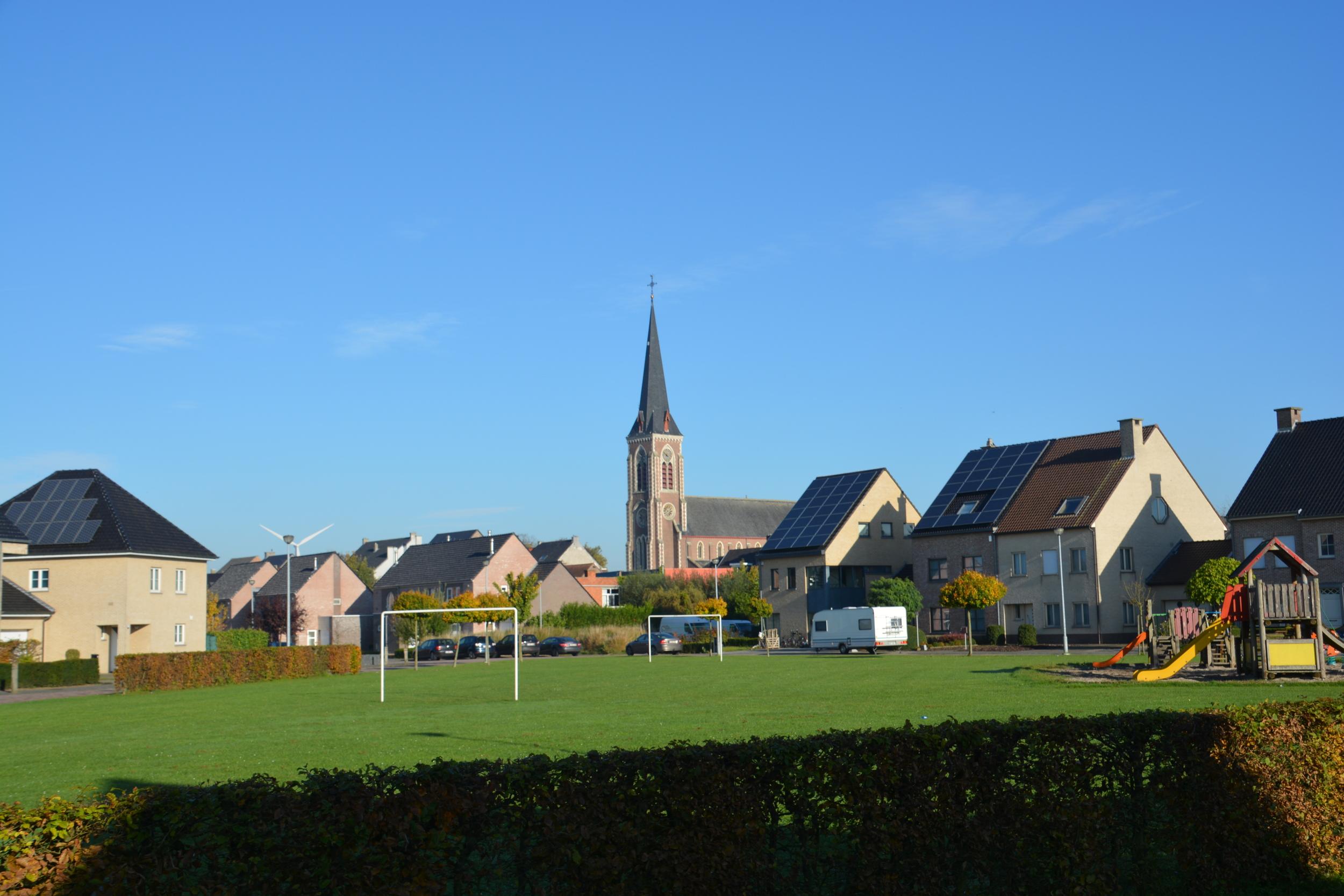 Tweehagen Sint-Gillis-Waas