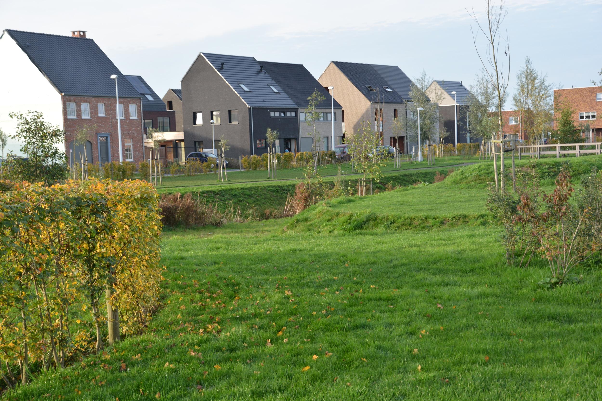 Watermolenwijk Sint-Niklaas
