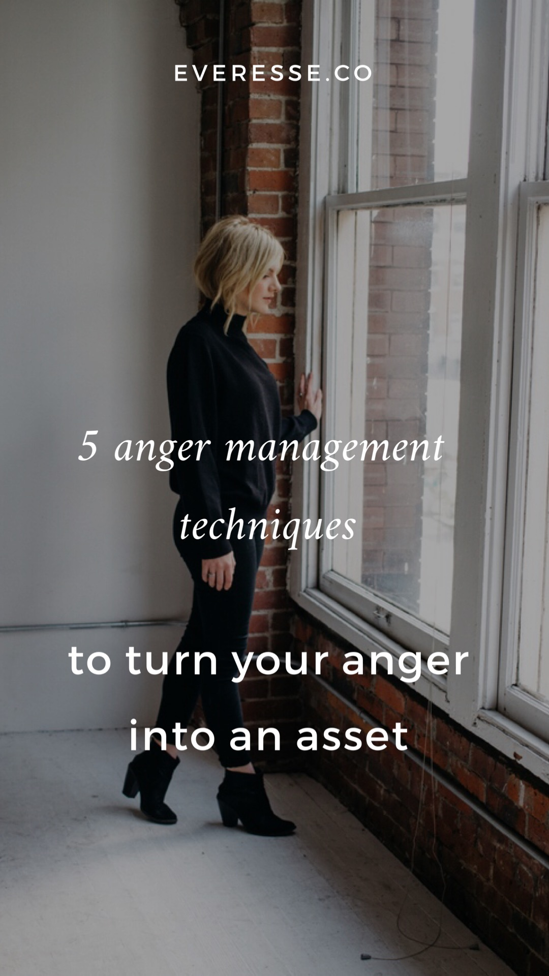 5 anger management techniques